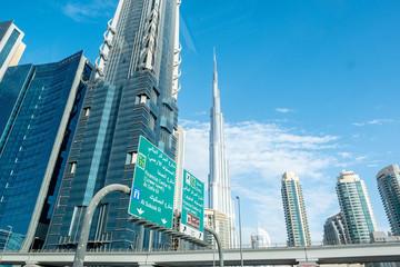 Quá trình 'lột xác' qua 2 thập kỷ của Dubai