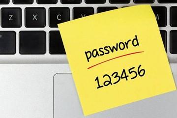 Những mật khẩu dễ bị 'hack' nhất năm 2018