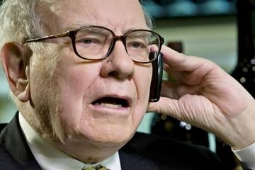 Cuộc gọi đêm muộn của Buffett giúp giải cứu kinh tế Mỹ năm 2008