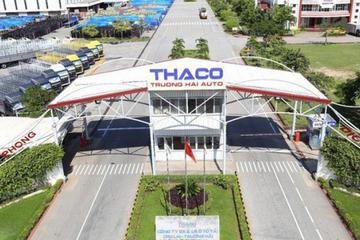Thaco vay ngân hàng thêm 9.500 tỷ đồng trong quý III, lãi tăng 71%