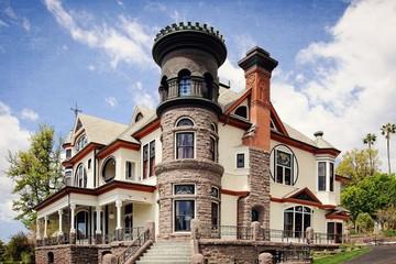 14 lâu đài tuyệt nhất cho kỳ nghỉ trên thế giới