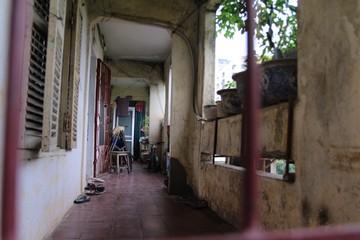Chuyên gia kiến nghị 'bê' một số chung cư cũ đi nơi khác