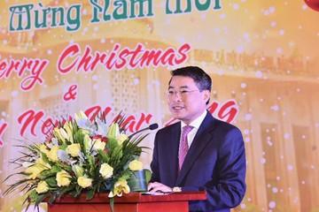 Thống đốc Lê Minh Hưng: Tăng trưởng tín dụng năm 2018 dưới mức 16%