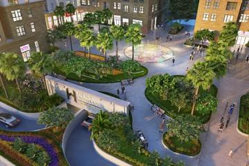 Năng lượng xanh – Xu hướng mới của đô thị hiện đại