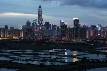 Trung Quốc tính bước tiếp theo sau 40 năm mở cửa