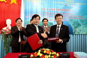 C47 trúng gói thầu trị giá 1.025 tỷ thuộc dự án Hồ chứa nước Đồng Mít tỉnh Bình Định