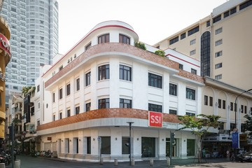 CTCP Chứng khoán Sài Gòn kỷ niệm 18 năm thành lập và chính thức đổi tên thành CTCP Chứng khoán SSI