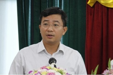 Miễn nhiệm Tổng giám đốc PVC Tôn Anh Thi