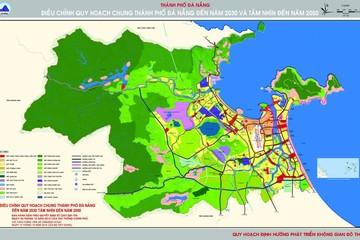 Đà Nẵng chọn nhà thầu Singapore lập điều chỉnh quy hoạch thành phố