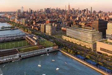 Google lên kế hoạch xây văn phòng tỷ USD ở New York