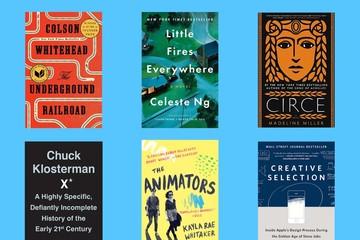 8 cuốn sách hay nhất năm 2018