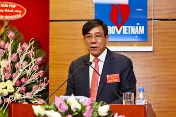 Chủ tịch bị khởi tố vì nhận lãi ngoài từ OceanBank, PVD lên tiếng