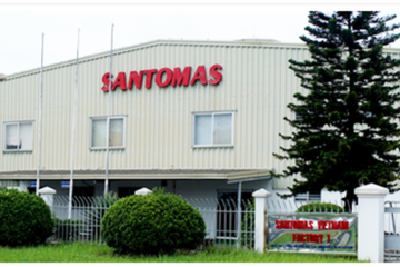 Santomas SDN BHD chào mua thành công 418.037 cổ phiếu Santomas Việt Nam
