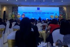 Thị trường bảo hiểm Việt Nam ngày càng lớn mạnh