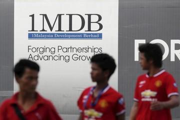 Singapore cấm cựu giám đốc Goldman Sachs trọn đời