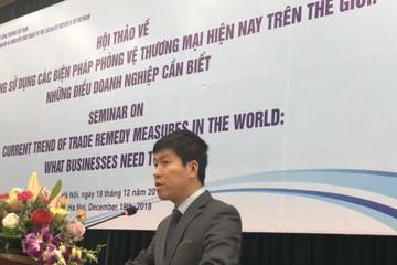 METI khuyến cáo doanh nghiệp về phòng vệ thương mại