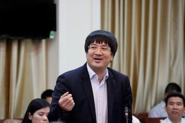 Chủ tịch Phú Thái: DN thương mại điện tử, siêu thị, cửa hàng tiện lợi đều... lỗ