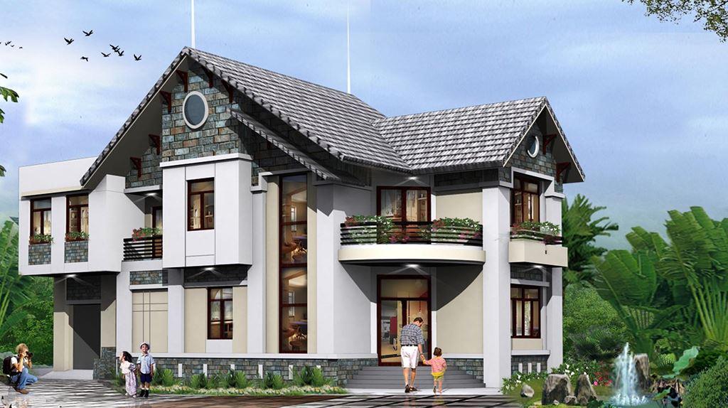 Lộ diện nhà đầu tư Dự án Khu biệt thự sông Uông hơn 1.000 tỷ đồng