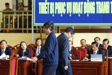 Ông Phan Văn Vĩnh, Nguyễn Thanh Hóa và 2 'ông trùm' cùng không kháng cáo