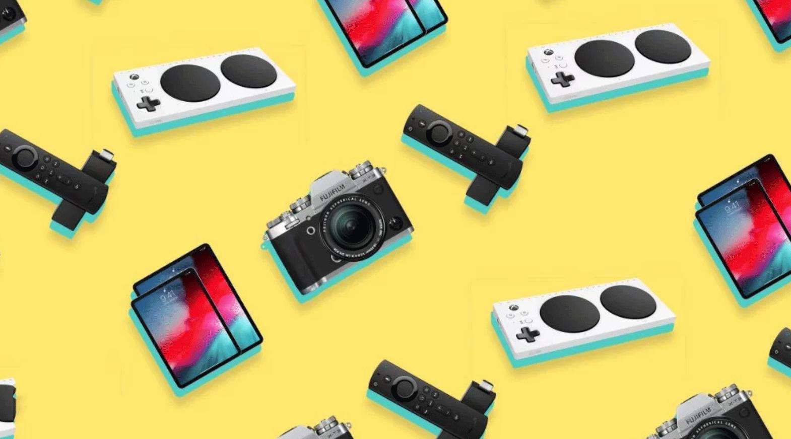 10 sản phẩm công nghệ tốt nhất 2018