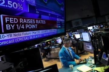 Fed tăng lãi suất 0,25%, giảm số lần tăng dự kiến trong năm 2019