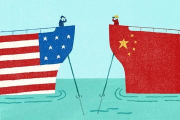 Chiến tranh Mỹ - Trung Quốc đã thực sự hạ nhiệt?