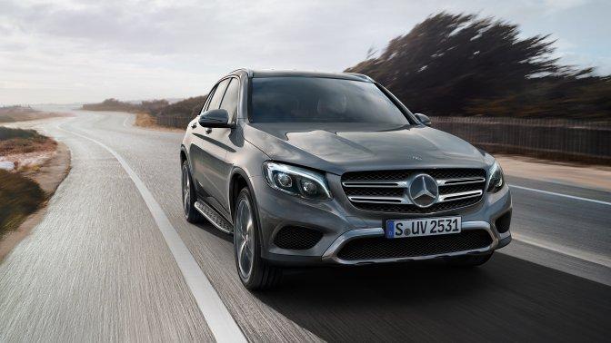 Triệu hồi gần 5.000 xe Mercedes-Benz tại Việt Nam vì lỗi dây đai an toàn