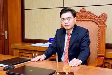 Tổng giám đốc DLG đăng ký mua 10 triệu cp