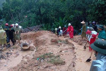 Việt Nam thiệt hại khoảng 20.000 tỷ đồng vì thiên tai năm 2018