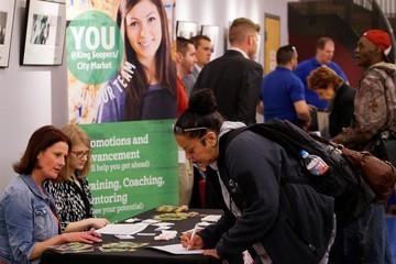 Tỷ lệ thất nghiệp tại Mỹ giảm xuống sát mức 'đáy' trong 49 năm
