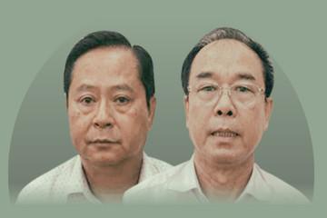 Sai phạm của hai cựu Phó chủ tịch TP HCM vừa bị bắt