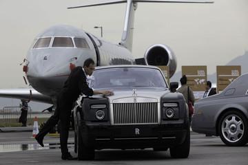 Tài sản của những người giàu nhất châu Á lần đầu giảm sau 6 năm