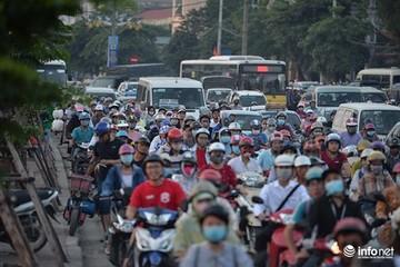 Đề xuất thu phí khí thải: Chuyên gia nói phí chồng phí, Bộ Tài chính nói gì?