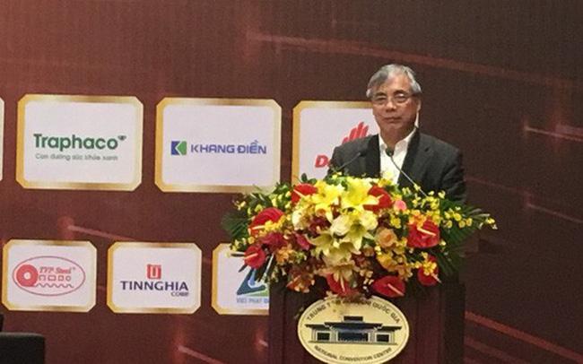 Ông Trần Đình Thiên: Có điều rất lạ sau 30 năm phát triển kinh tế thị trường