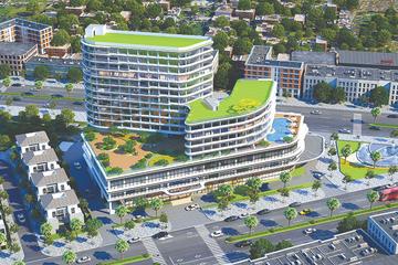 Hoa Sen tăng sở hữu tại 3 công ty về bất động sản