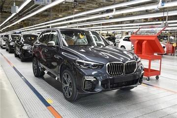 THACO mong muốn lắp ráp xe BMW, Mercedes tại Việt Nam
