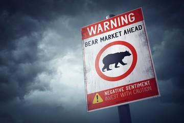 Chuyên gia: Thị trường giá xuống chỉ mới bắt đầu
