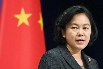 Trung Quốc chỉ trích Canada và Mỹ 'đạo đức giả'
