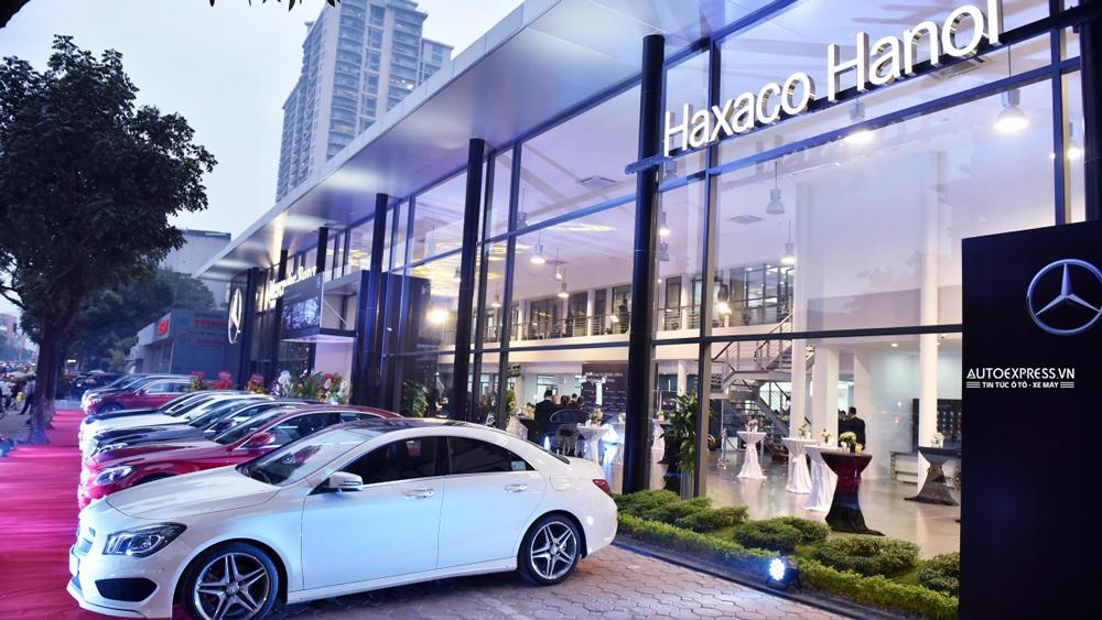 VDSC: Lãi ròng HAX ước tăng 34% trong năm 2018