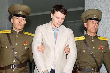 Tòa Mỹ yêu cầu Triều Tiên đền hơn 500 triệu USD cho gia đình Otto Warmbier