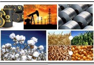 Thị trường hàng hóa 25/12: Giá thép, cao su đồng loạt giảm
