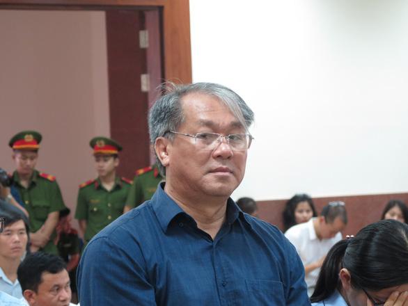 Ngân hàng Xây Dựng phải trả 4.500 tỷ cho Phạm Công Danh