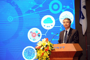 VNPT sẽ dành 1 tỷ USD cho hoạt động M&A vì không thể tiến nhanh nếu đi một mình