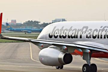 Jetstar Pacific báo lãi 2018