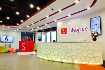 Shopee chiếm 'ngôi vương' thương mại điện tử của Lazada ở Việt Nam