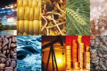 Thị trường hàng hóa 26/12: Vàng lên đỉnh 6 tháng, dầu Mỹ thoát đáy