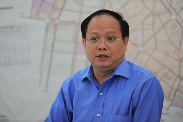 Ông Tất Thành Cang bị cách chức Ủy viên Trung ương Đảng, Phó Bí thư TP HCM
