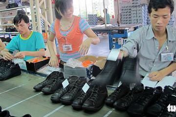 Da giày, túi xách xuất khẩu gần 20 tỷ USD