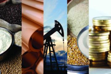 Thị trường hàng hóa 27/12: Dầu giảm trở lại sau phiên tăng mạnh nhất 2 năm