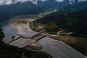 Con đập khiến Ecuador ngập trong nợ nần với Trung Quốc